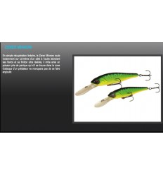 Major craft Zoner Minnow