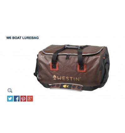 sac W6 boat lure bag