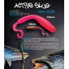"""Crazy fish Active slug  2"""""""
