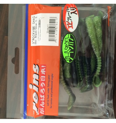 ROCKVIBE SHAD  REINS