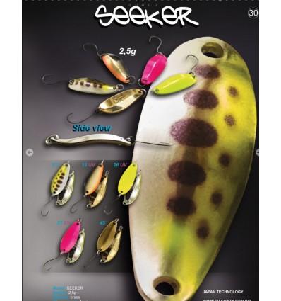 CRAZY FISH SEEKER 2,5g