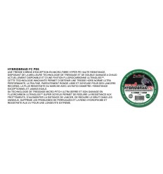 TRESSE PARALLELIUM HYBRIDBRAID FC  HYPER PE