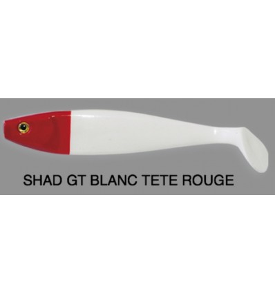 SHAD GT 15 CM