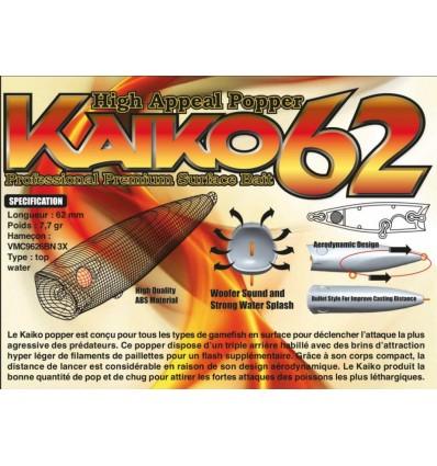 KAIDO 62