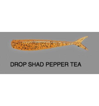 DROP SHAD 5 CM  LOT DE 10