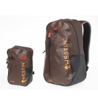 SAC DE TRANSPORT WESTIN W6 WADING BACKPACK ET CHESTPACK