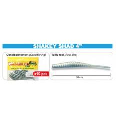 """Shakey Shad 4"""""""